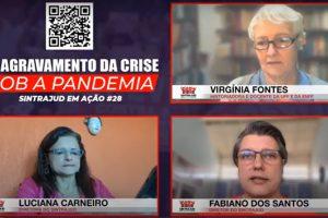 """""""A pandemia no Brasil será uma das mais catastróficas do planeta"""", defende historiadora"""