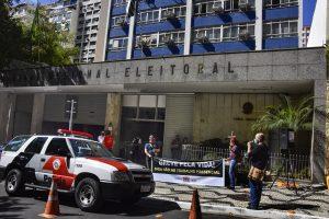 TRE suspendeu expediente nesta 2ª após cobranças do Sindicato e atraso de resultados