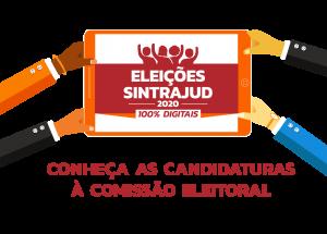 Conheça as candidaturas já apresentadas à comissão eleitoral do Sintrajud