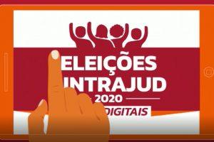 Eleições Sintrajud 2020 100% digitais