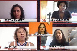 O 25 de julho e a realidade da mulher negra na sociedade e no judiciário