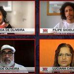 Servidores debatem racismo institucional e direito à memória do povo negro em live