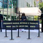 JF São José dos Campos tem 3 casos de covid-19 após reabertura do fórum e TRF se cala
