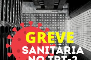 TRT: Servidores criam página para impulsionar campanha contra retorno precoce