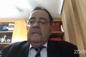 """Presidente eleito do TRT-2 afirma que retorno é uma """"tentativa"""" que pode não dar certo e indigna servidores"""