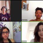 Após debate sobre machismo, no dia 17/10 o Coletivo de Mulheres vai debater feminismos