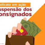 Banco do Brasil segue Caixa e suspensão de consignados fica mais próxima