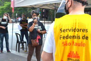 Ao pôr documentos da 'reforma' sob sigilo, governo 'corrobora' com denúncias de servidores