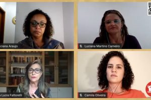 Reforma administrativa atinge mais as mulheres e a população negra