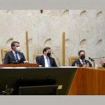 'Reforma' administrativa: Maia pede ao STF que negue suspender tramitação da PEC 32