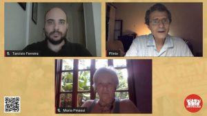 Professores analisam a situação do país e avaliam desafios para 2021 em live do Sindicato