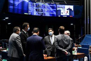 Pandemia se agrava, mas LDO aprovada aprofunda asfixia de serviços públicos e da saúde